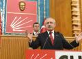 CHP Lideri Kılıçdaroğlu partisinin grup toplantısında konuştu