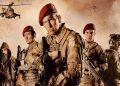 'Bordo Bereliler 2: Afrin' martta vizyonda